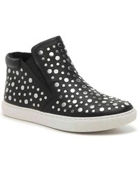 Kenneth Cole - Kalvin High-top Sneaker - Lyst
