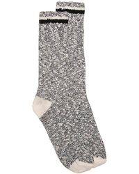 Wigwam - Harbour Bay Boot Socks - Lyst