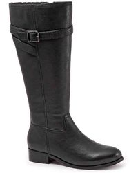 Trotters - Lyra Riding Boot - Lyst