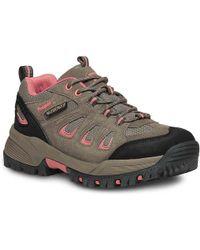 Propet - Ridge Walker Hiking Shoe - Lyst