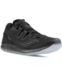 Saucony - Freedom Iso Performance Running Shoe - Lyst