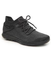 Skechers - Ultrasock Mid-top Sneaker - Lyst