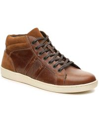 Red Tape - Lawton High-top Sneaker - Lyst