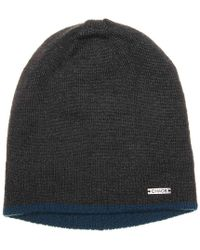 Chaos - Norwood Reversible Beanie - Lyst