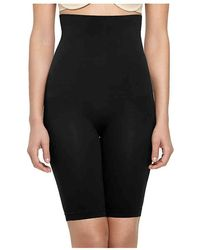 Yummie By Heather Thomson   Inshapes High Waist Shaping Short   Lyst