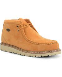 Lugz | Sandstone Chukka Boot | Lyst