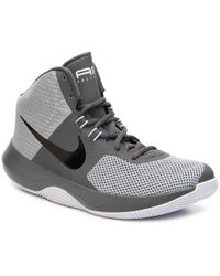 e5c5016b0424 Lyst - Nike Air Visi Pro Vi Ankle-high Mesh Basketball Shoe - 9.5m ...