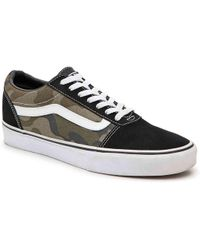 2bee6e9f558d51 Lyst - Vans Authentic Pro Elijah Berle Grey High Top Sneakers in ...