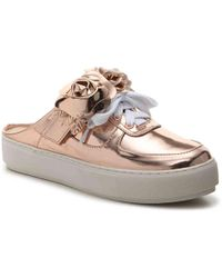 Penny Loves Kenny - Astound Platform Slip-on Sneaker - Lyst