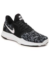a57aa531407 Lyst - Nike City Trainer 2 Lightweight Training Shoe in Black