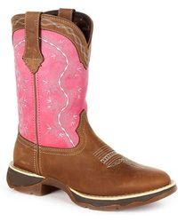 Durango - Western Cowboy Boot - Lyst