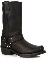 Durango - Harness Western Boot - Lyst