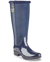 Tommy Hilfiger - Four2 Rain Boot - Lyst