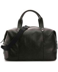 Cole Haan - Saunders Leather Weekender Bag - Lyst