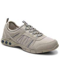 Therafit - Dawn Slip-on Sneaker - Lyst