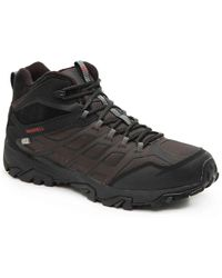 Merrell - Moab Fst Ice+ Thermo Hiking Boot - Lyst