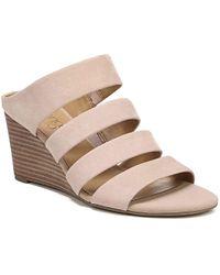 Franco Sarto - Mistic Wedge Sandal - Lyst