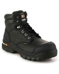 Carhartt - Rugged Flex 6-inch Composite Toe Work Boot - Lyst