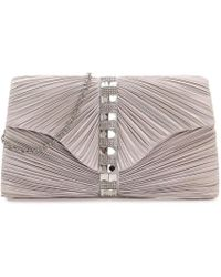Jessica Mcclintock - Florence Clutch - Lyst