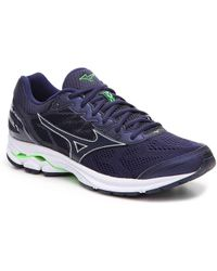 Mizuno | Wave Rider 21 Performance Running Shoe | Lyst