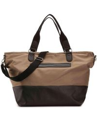 Madden Girl - Cori Weekender Bag - Lyst