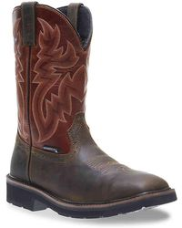 Wolverine - Rancher Steel Toe Work Boot - Lyst