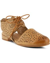 Spring Step - Neroh Flat - Lyst
