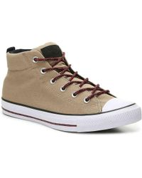 Lyst - Converse Unisex Chuck Taylor All Star Ox Low Top Classic ... f0dc7a45b