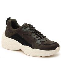 533762688f0 Steve Madden - Shirli Sneaker - Lyst