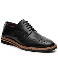 Ben Sherman | Julius Wingtip Oxford | Lyst