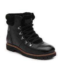 G.H.BASS - Nadine Hiking Boot - Lyst