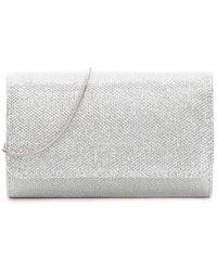 1de73b7bc1c6 MICHAEL Michael Kors Mini Amor Glitter Shoulder Bag - Lyst