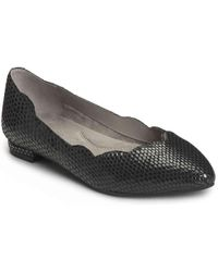 Aerosoles - Flower Girl Flat - Lyst