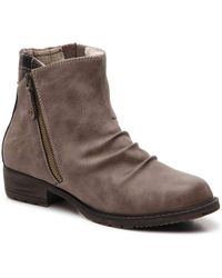 Sporto - Holly Bootie - Lyst