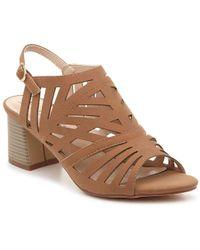 Bellini - Shadow Sandal - Lyst