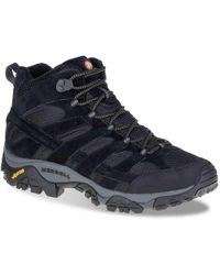 Merrell - Moab 2 Vent Mid Hiking Boot - Lyst
