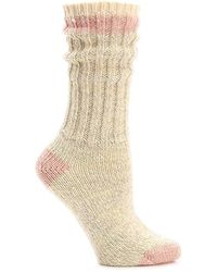Woolrich - Big Woolly Boot Socks - Lyst