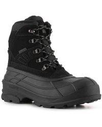 Kamik - Fargo (black 2) Men's Cold Weather Boots - Lyst