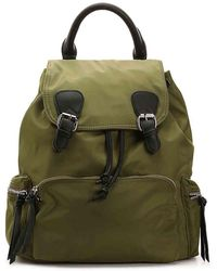 414bed350e Urban Expressions - Timeout Backpack - Lyst