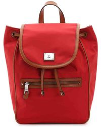 Lauren by Ralph Lauren | Stockwell Backpack | Lyst