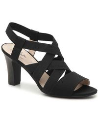 LifeStride - Charlotte (black) Women's Shoes - Lyst
