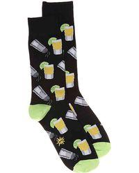 Sock It To Me - Tequila Crew Socks - Lyst