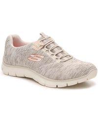 Skechers - Relaxed Fit Noteworthy Slip-on Sneaker - Lyst
