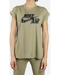 Nike - Nsw Air Tee - Lyst