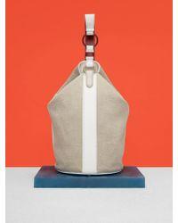 Diane von Furstenberg - Large Steamer Bag - Lyst