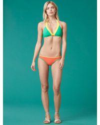Diane von Furstenberg - Classic Bikini Bottom - Lyst