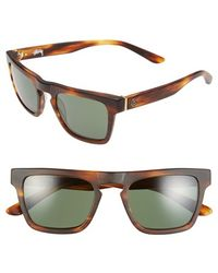 867a1052e807 Kaenon  x-kore  69mm Polarized Sunglasses in Black for Men