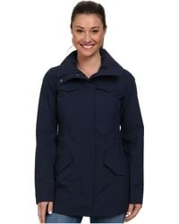 The North Face Blue Romera Jacket - Lyst