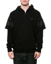 LRG The Resolutionary Scumbag Zip Up Hoodie - Lyst