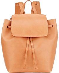 Mansur Gavriel - Mini Backpack - Lyst